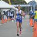 Yelka Mairena supera exigente prueba y logra plata en maratón de los Juegos Centroamericanos