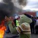 Luis Almagro propone realizar nuevas elecciones en Honduras