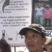 Elea Valle demanda que la Policía Nacional y el Ejército ofrezcan disculpas por haber calificado a sus dos hijos como delincuentes