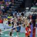Costa Rica gana oro en cinco sets ante Nicaragua