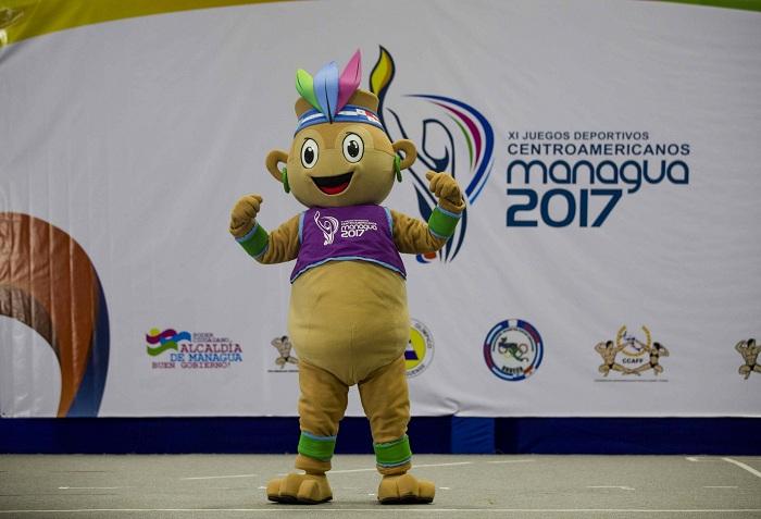 Juegos Centroamericanos de Managua 2017