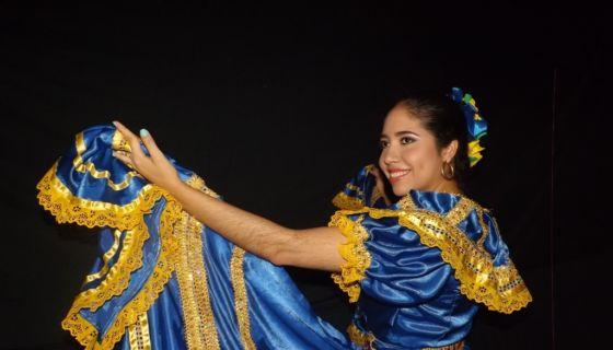 LAPRENSA/Cortesía/Grupo Folclórico Xochilt-Quetzal