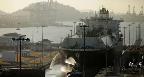 Canal de Panamá, café, ganadería