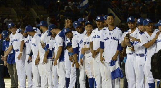 Federación Nicaragüense de Beisbol Asociado