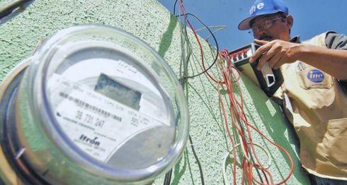 tarifa eléctrica, Nicaragua, Subsidio