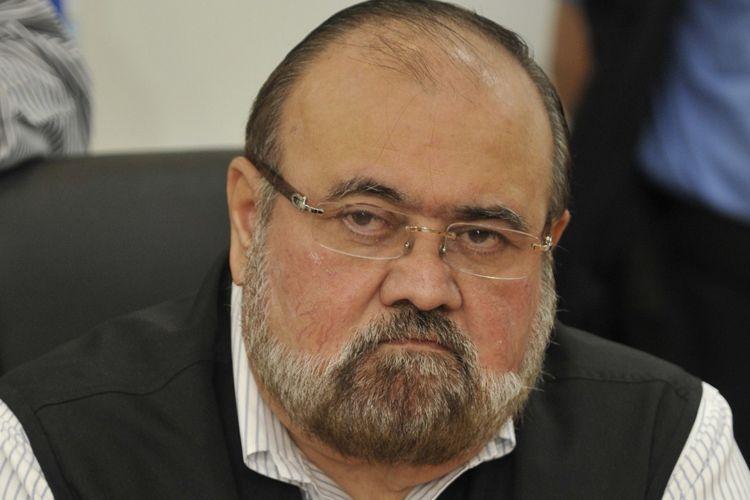 Roberto Rivas lleva 22 años como Magistrado del Consejo Supremo Electoral en Nicaragua. LA PRENSA/ ÓSCAR NAVARRETE