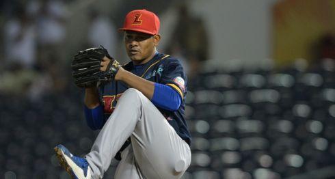 Wilton López, Liga de Beisbol Profesional Nacional