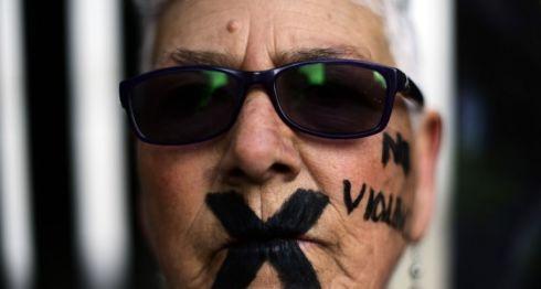 violencia en México, México, violencia