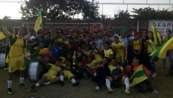 Municipal Jalapa, Segunda División