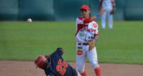 El Bóer está en el último puesto de la Liga de Beisbol Profesional. LA PRENSA/JADER FLORES
