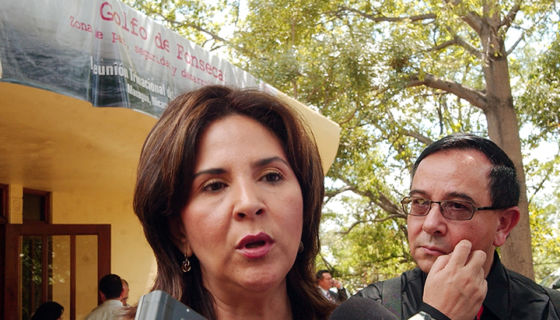 Juana Argeñal, Marena, diputada, FSLN