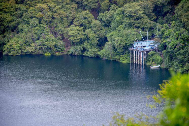 Laguna de Asososca