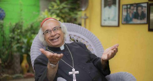 Cardenal Brenes llamó a promover la cultura del diálogo