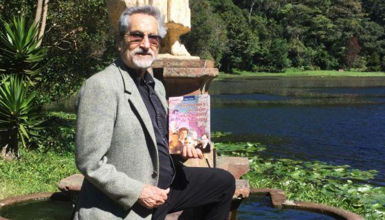 personajes raros de Nicaragua, Eddy Kühl,