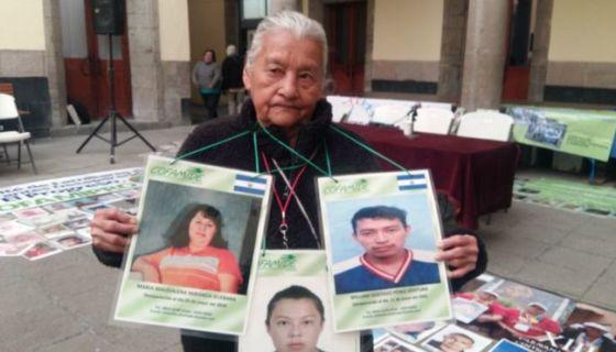 madres centroamericanas