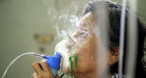 neumonía, Nicaragua, salud, enfermedades respiratorias