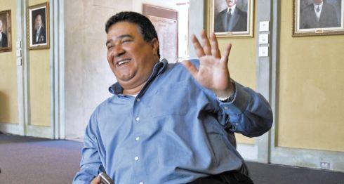 Harold Rivas, Harold Rivas Reyes