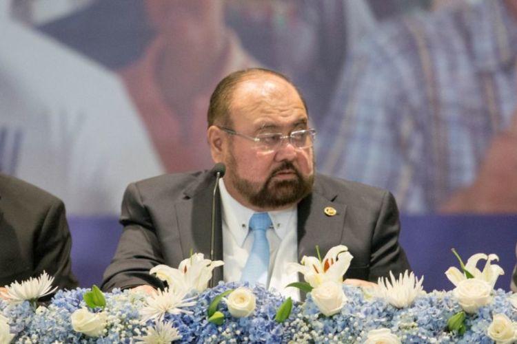 Roberto Rivas y CSE