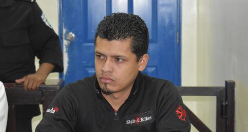 Larry Alanís, Jinotega, femicidio