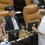 Cúpula arnoldista ignora reclamo de elecciones internas e impone a Miguel Rosales en la presidencia del PLC