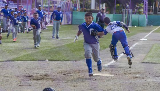 Campeonato Nacional de Beisbol Infantil A