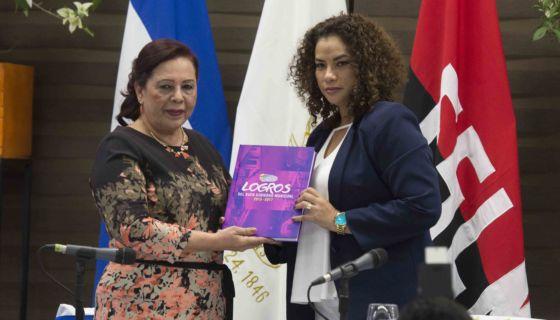Reyna Rueda