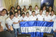 Selección Nacional de Futbol Femenino Sub-20, Premundial