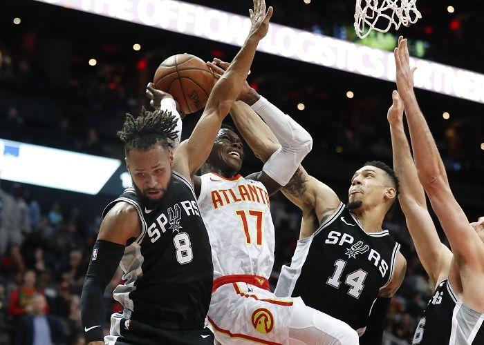 Hawks de Atlanta, NBA, Dennis Schroder