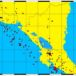Sismo de seis grados sacude parte del territorio nicaragüense