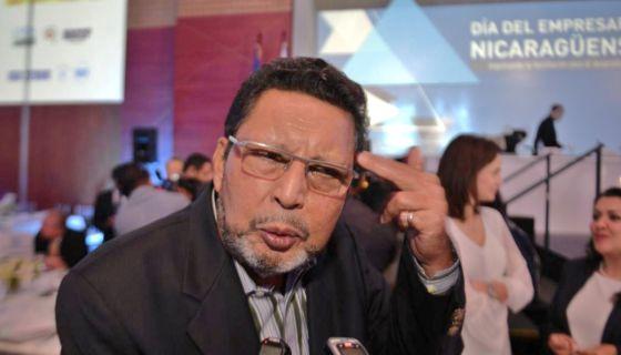 El asesor de la presidencia para asuntos económicos, Bayardo Arce, constantemente emite polémicas declaraciones. LA PRENSA/M.ESQUIVEL