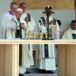 """El papa Francisco siente """"dolor y vergüenza"""" por los abusos sexuales cometidos por sacerdotes en Chile"""