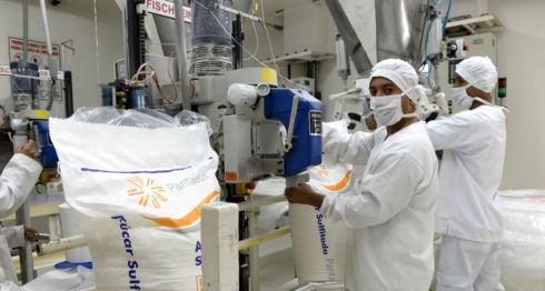 Ingenio Monte Rosa, Certificación, Bonsucro, caña de azúcar, azúcar, premio