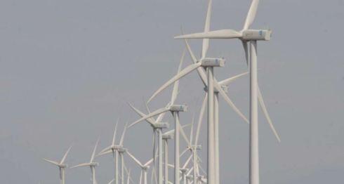 Energía eólica, energía,