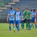 Jaime Moreno debuta en amistoso con el Málaga de la Liga española
