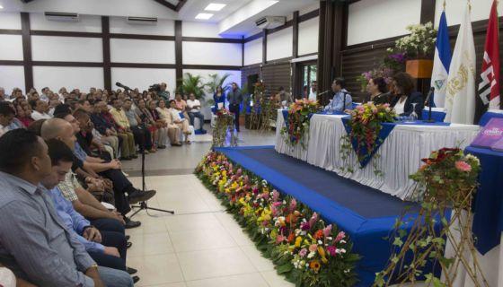 Reyna Rueda, Alcaldía de Managua