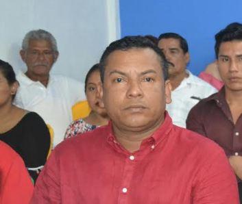 Gustavo Mercado, concejal del PLC.