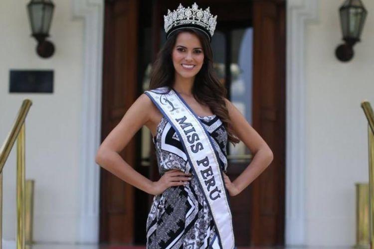 Miss Perú 2016