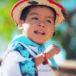 El sueño del niño de Movimiento Naranja es ser como Vicente Fernández