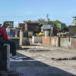 Finalizó escombreo y limpieza en el Mercado Oriental de Managua