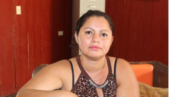 detenidos ilegalmente, Rivas