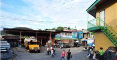 Boaco, mercado municipal