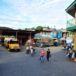 Opiniones cruzadas en comerciantes por cambio de arrendatario en terminal de buses de Boaco