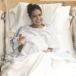 Odalhya Fernández lista para dar la bienvenida a su hija Victoria
