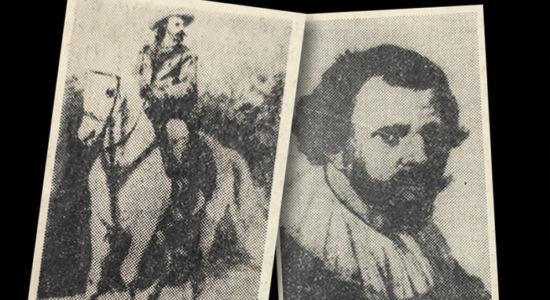 Joaquín Arechavala, caballos, espantos, leyendas