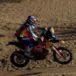Matthias Walkner está cerca de ganar su primer Dakar después de 13 etapas