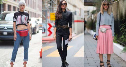 cangurera, bolsos, moda