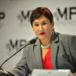 Thelma Aldana descarta reelección como Fiscal General de Guatemala