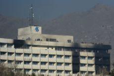 Kabul, atentado