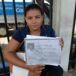 Solicitan ayuda para buscar barco que naufragó en el Caribe Norte de Nicaragua