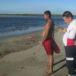 Joven muere ahogado en el balneario de Paso Caballos, Chinandega